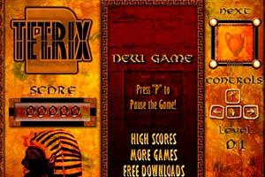 Tetrix Spiel Gratis